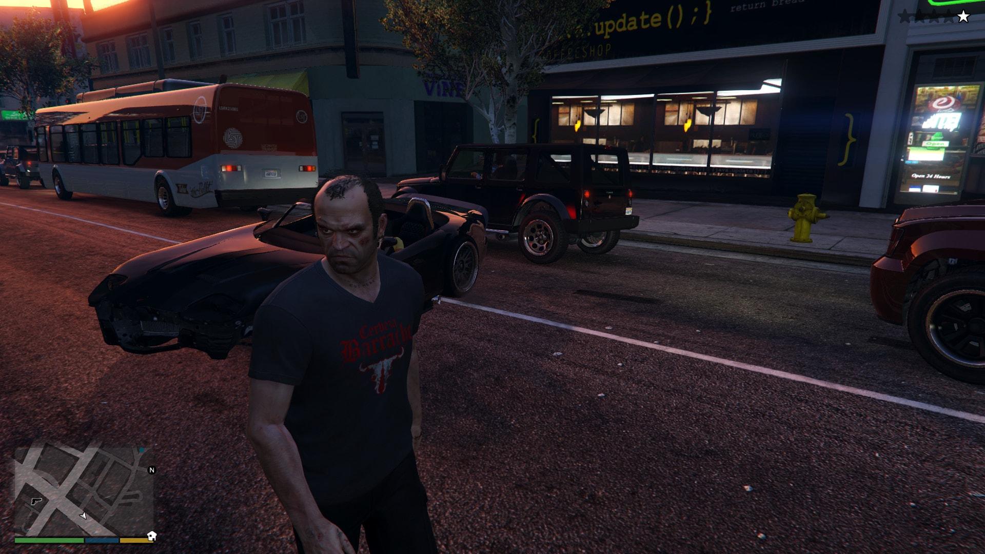GTA 5 скачать