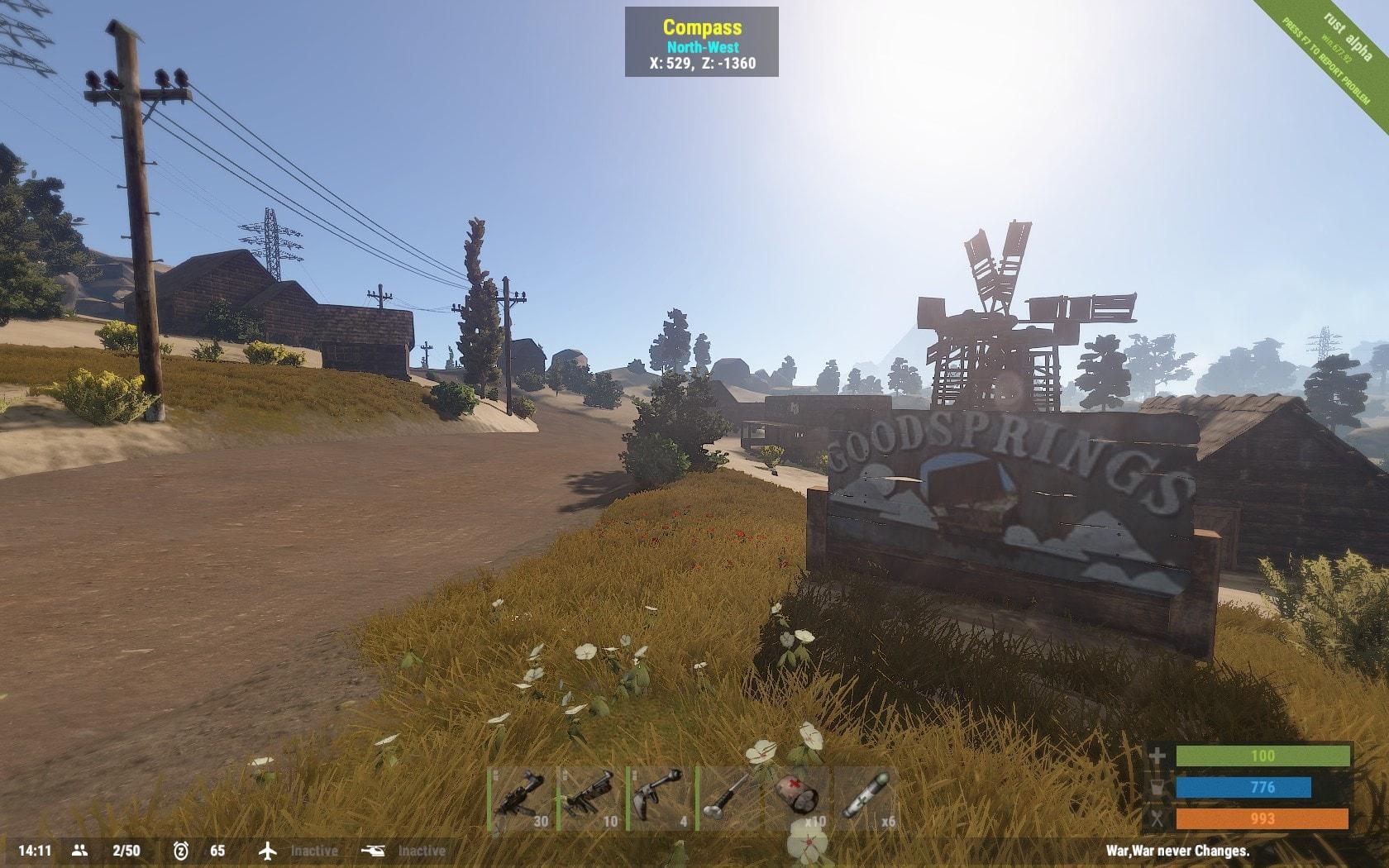 Скачать Rust