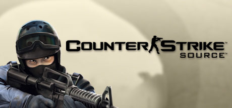 Counter-Strike: Source для STEAM (Gift)