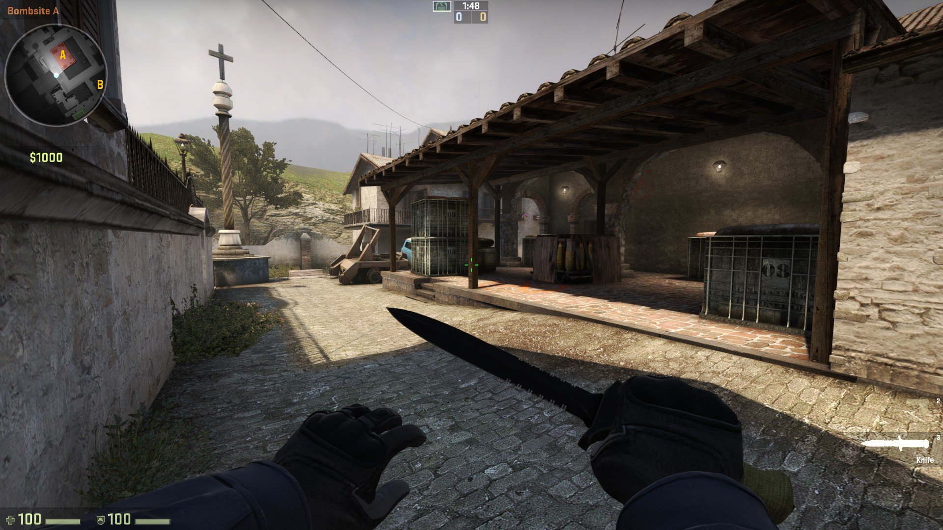 Counter-Strike: Global Offensive скачать пиратку