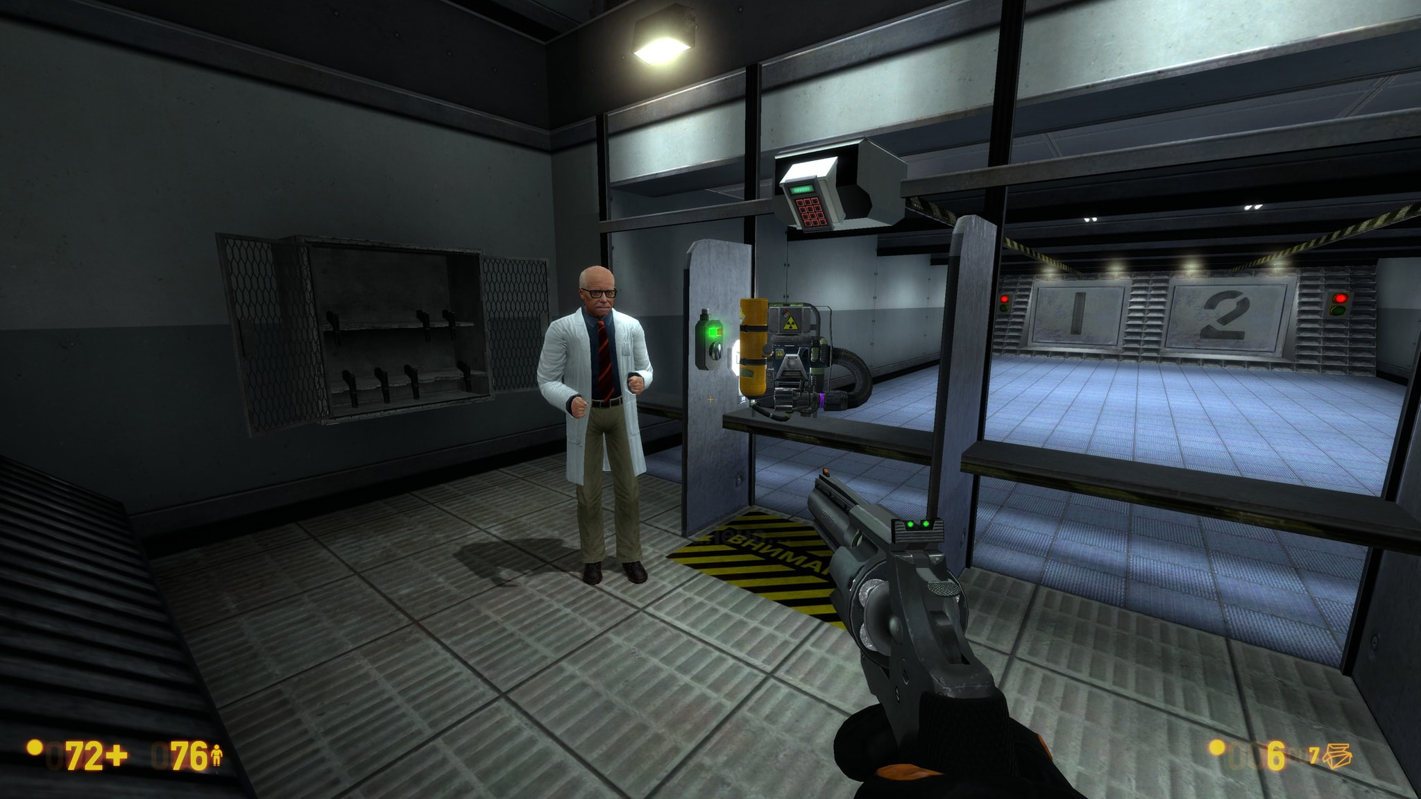 Black mesa source new animations + download youtube.
