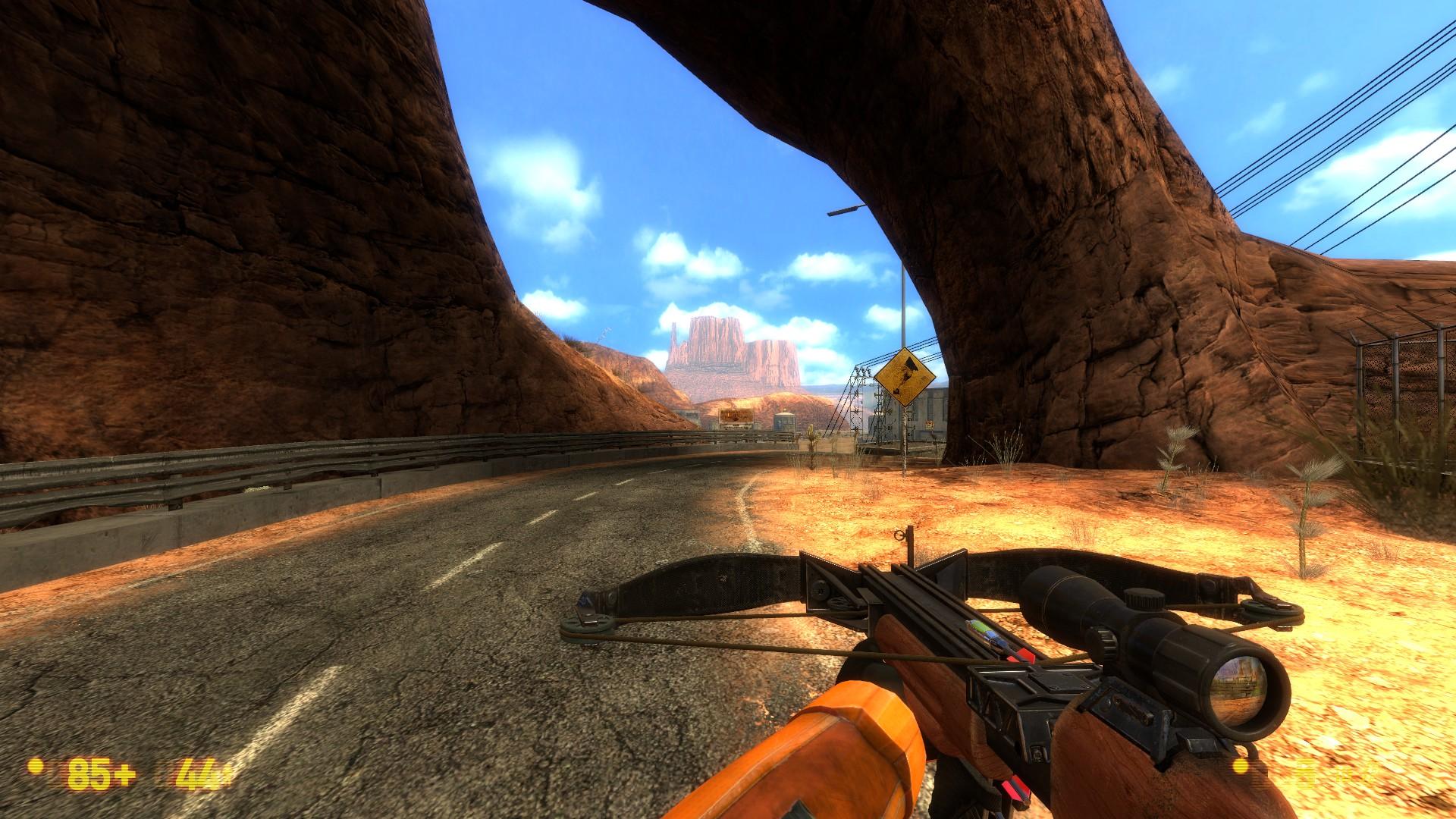 Скачать Black Mesa бесплатно