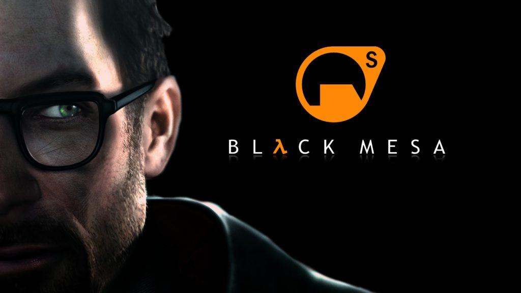 Обновление Black Mesa от 29.10.2016