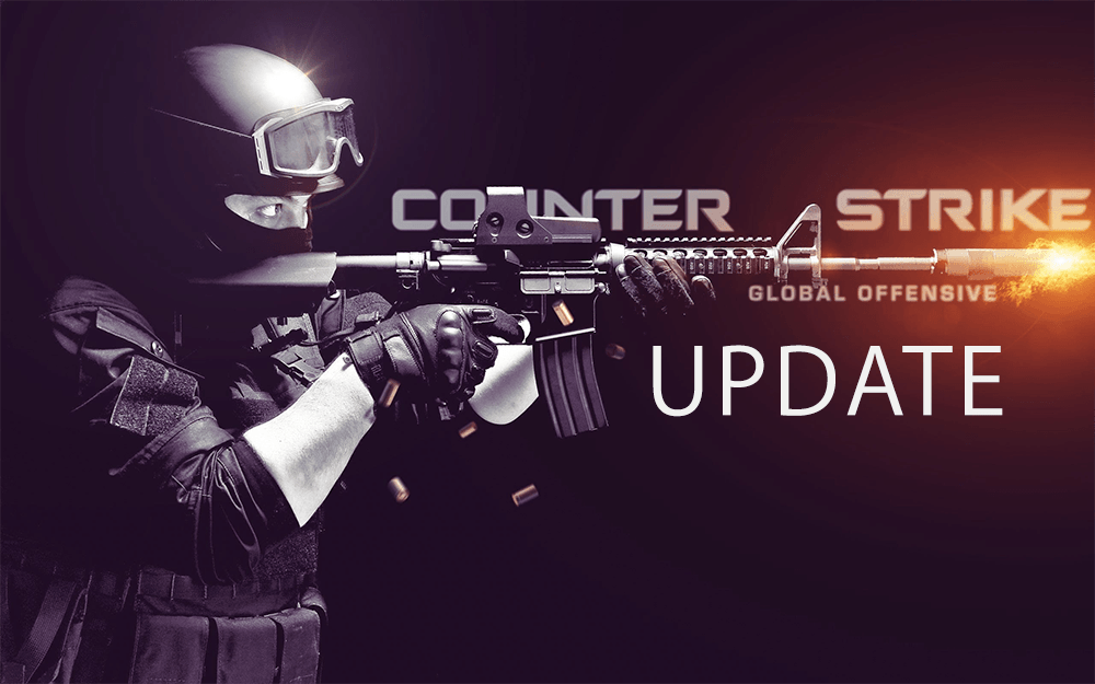 CS:GO update for 5/03/2017