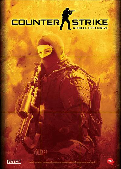 Скачать Counter-Strike: Global Offensive бесплатно