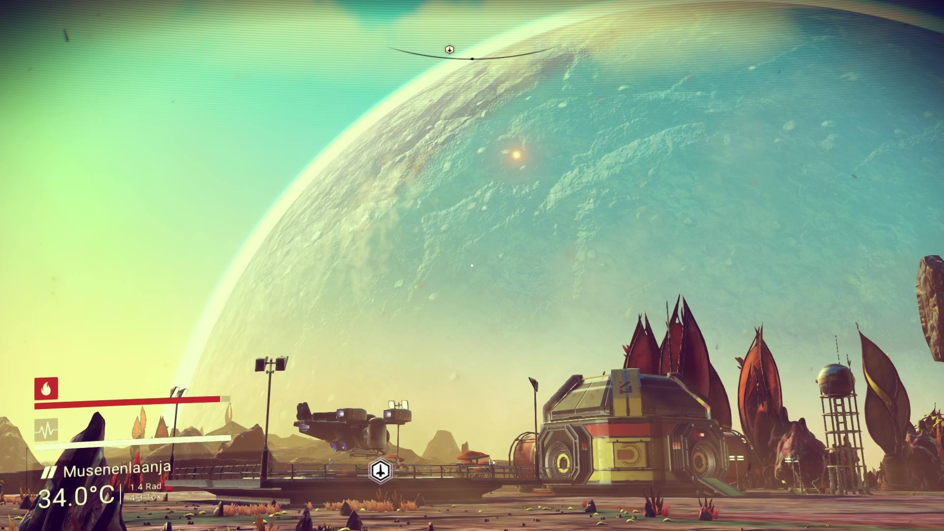 No Man's Sky Screen #2