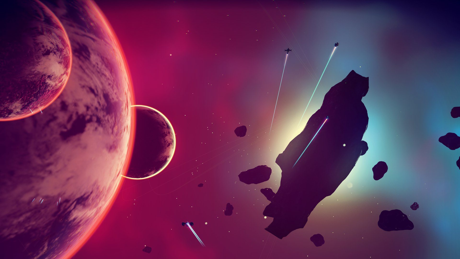 No Man's Sky Screen #3