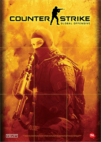 Counter-Strike Global Offensive Free Download