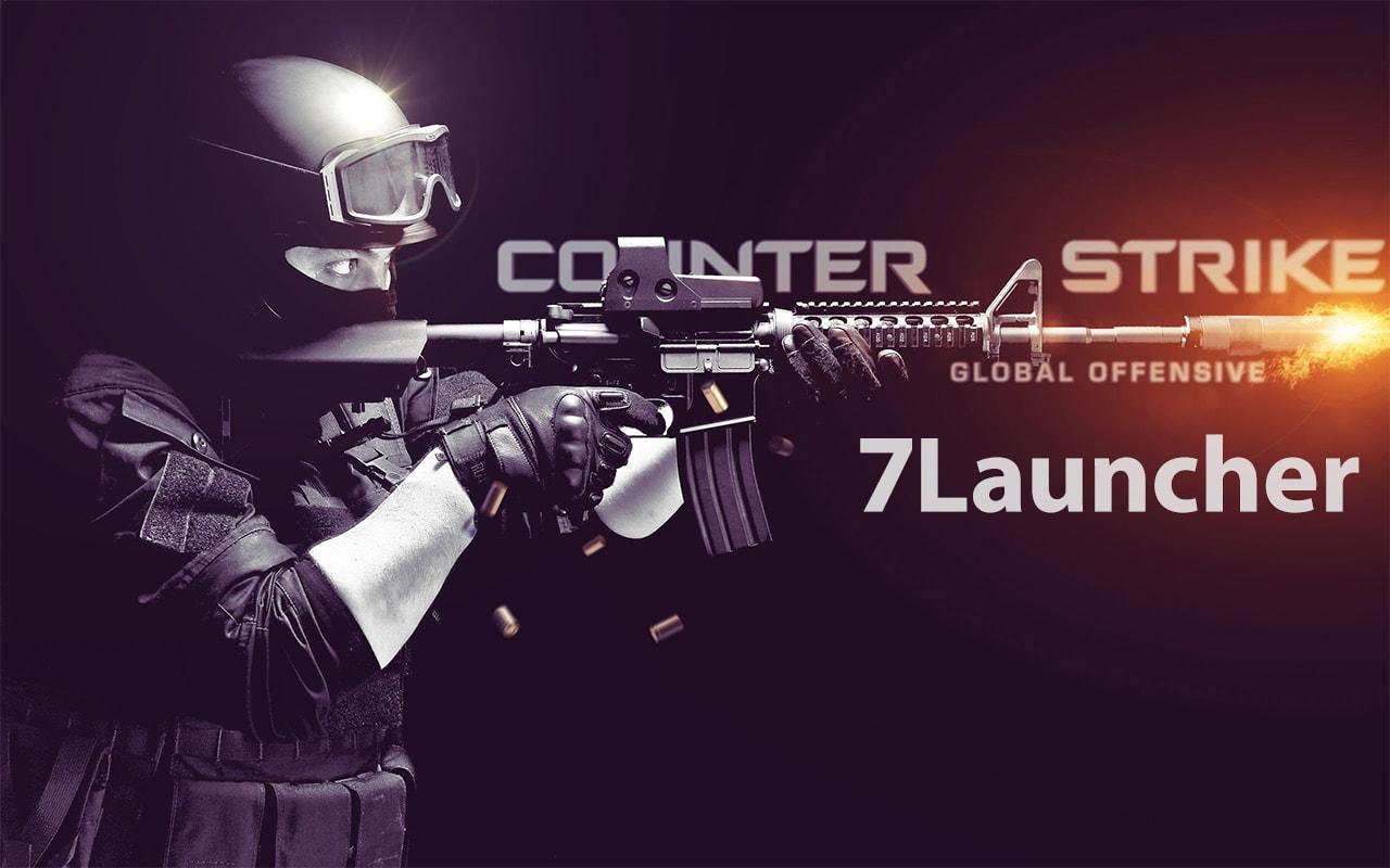 7Launcher CS GO