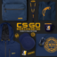 GO Merchandise – Core Collection