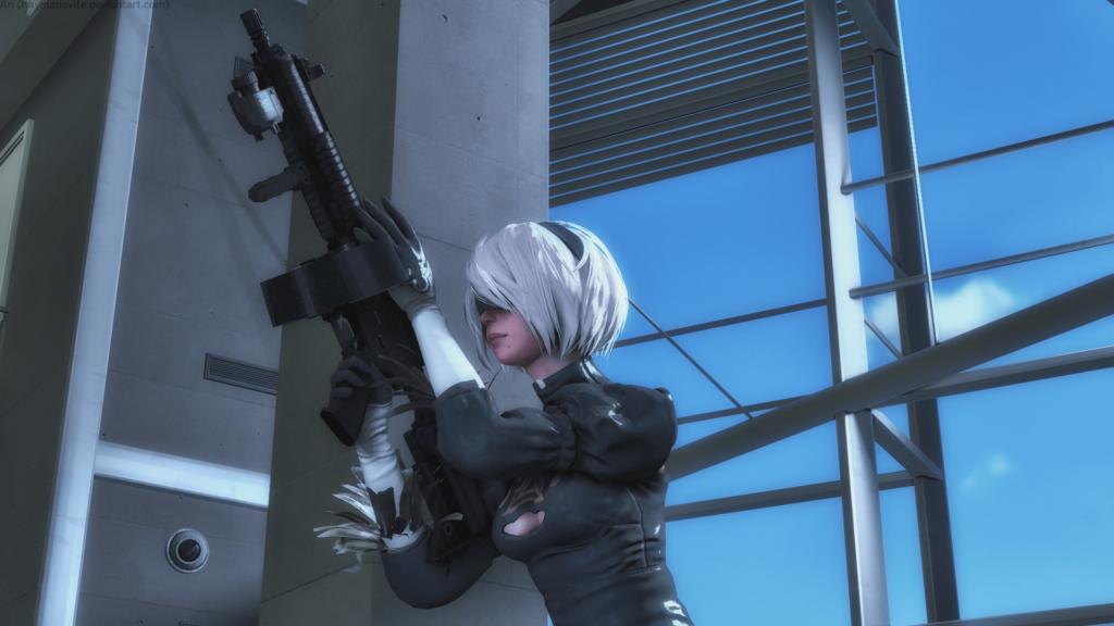 Counter-Strike: Global Offensive интеграция игрового процесса