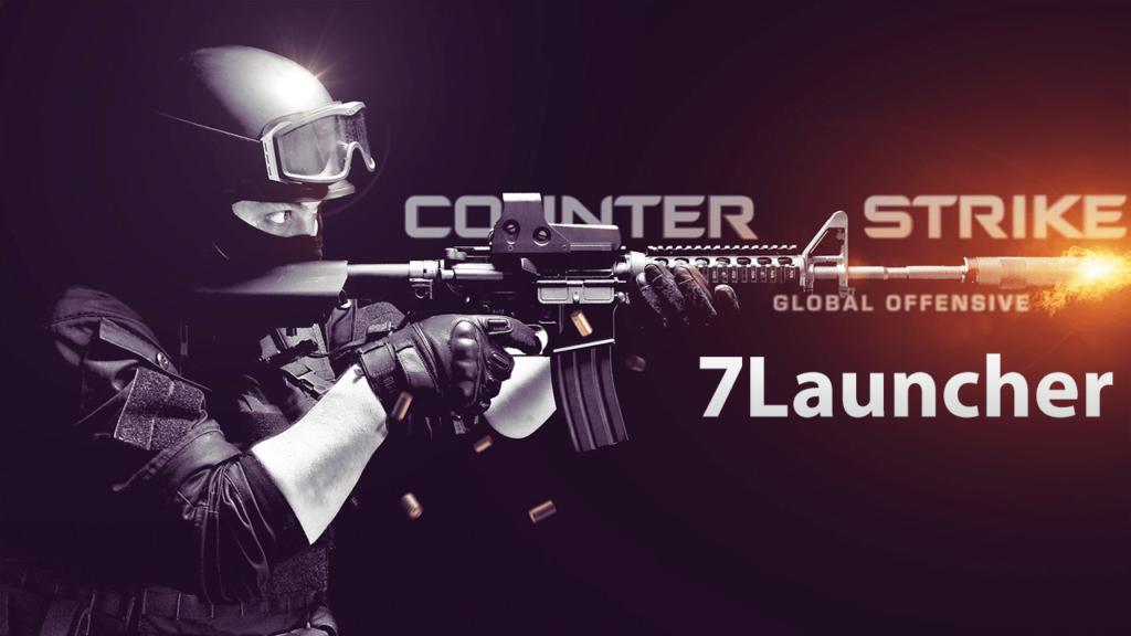 Обновление 7Launcher v1.3.2 для CS: GO