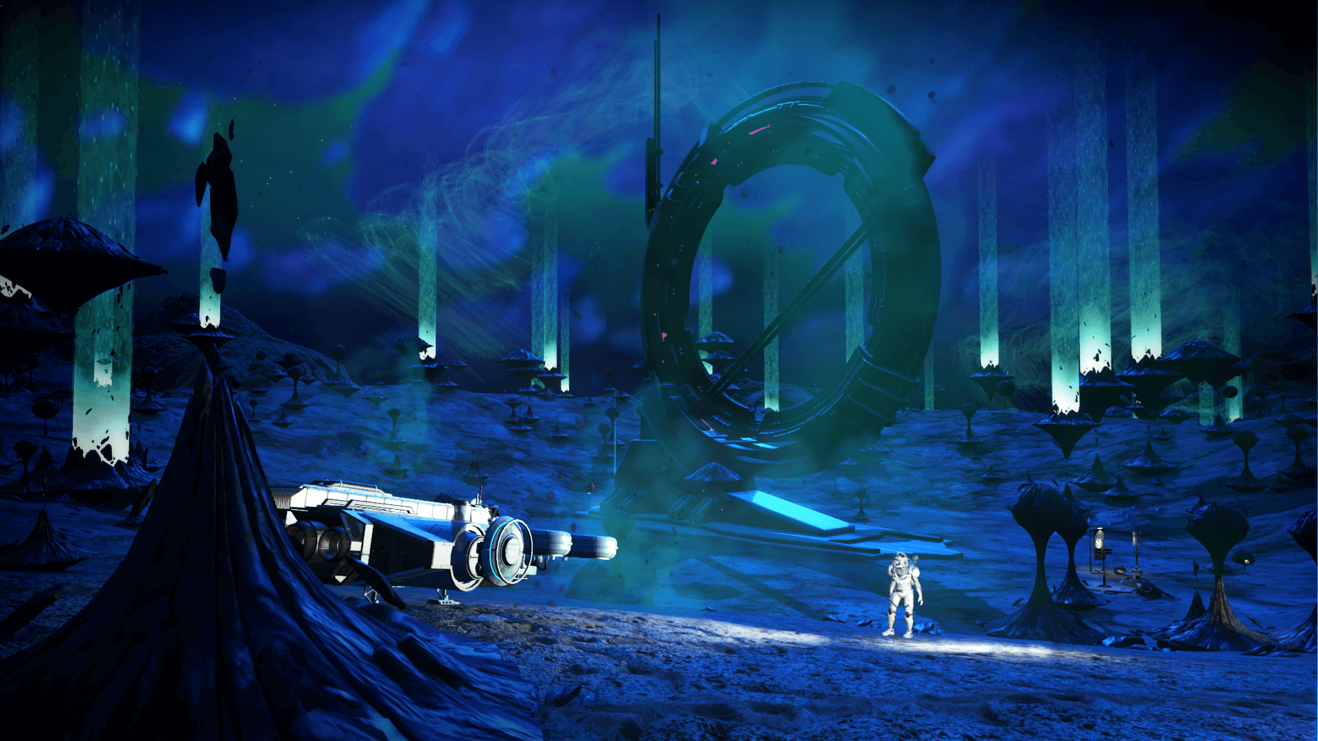 No Man's Sky Featured Screen #1