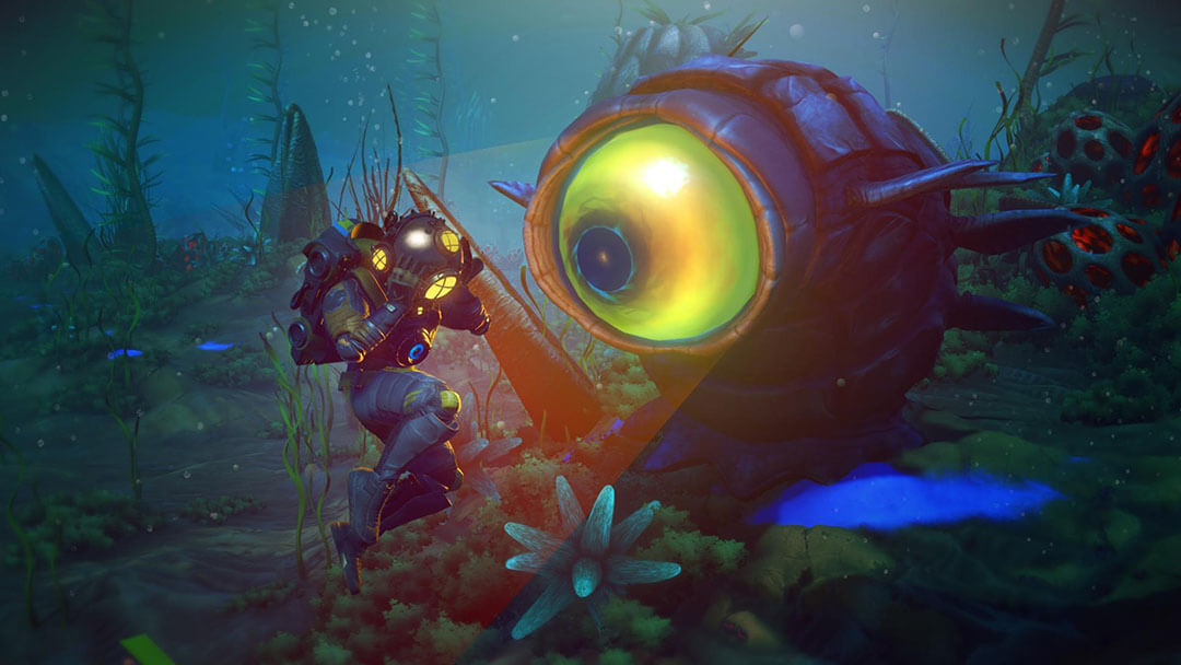NMS Creatures 3