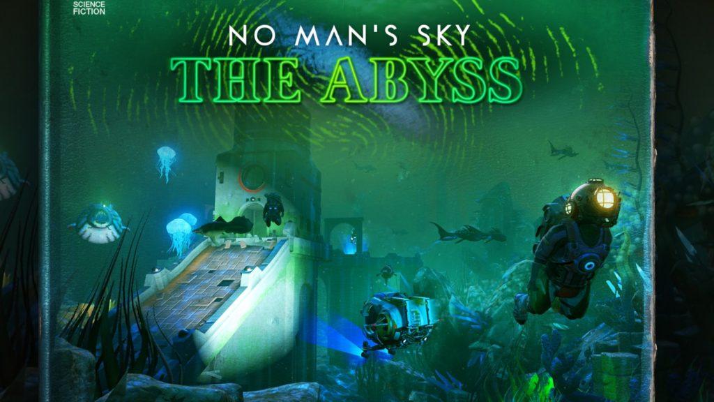 Обновление No Man's Sky The Abyss v1.7
