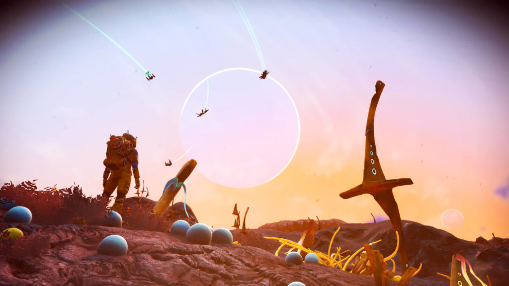No Man's Sky Update v1.76 from 11/29/2018