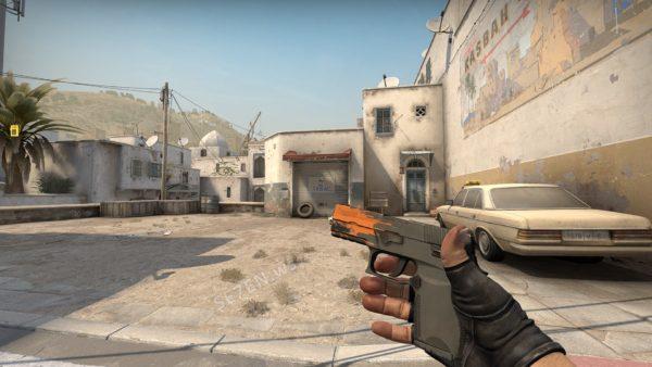 Скриншот CS:GO #2