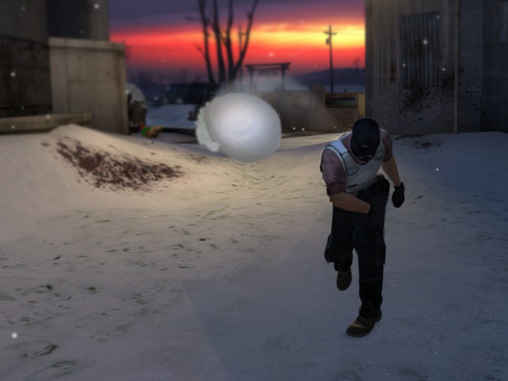 Global Offensive » Winter Wonderland