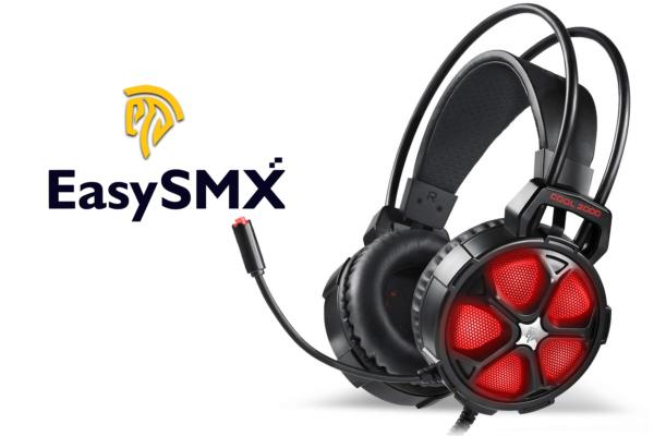 EasySMX-HeadSet
