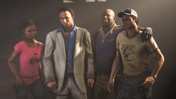 Left 4 Dead 2 - Update