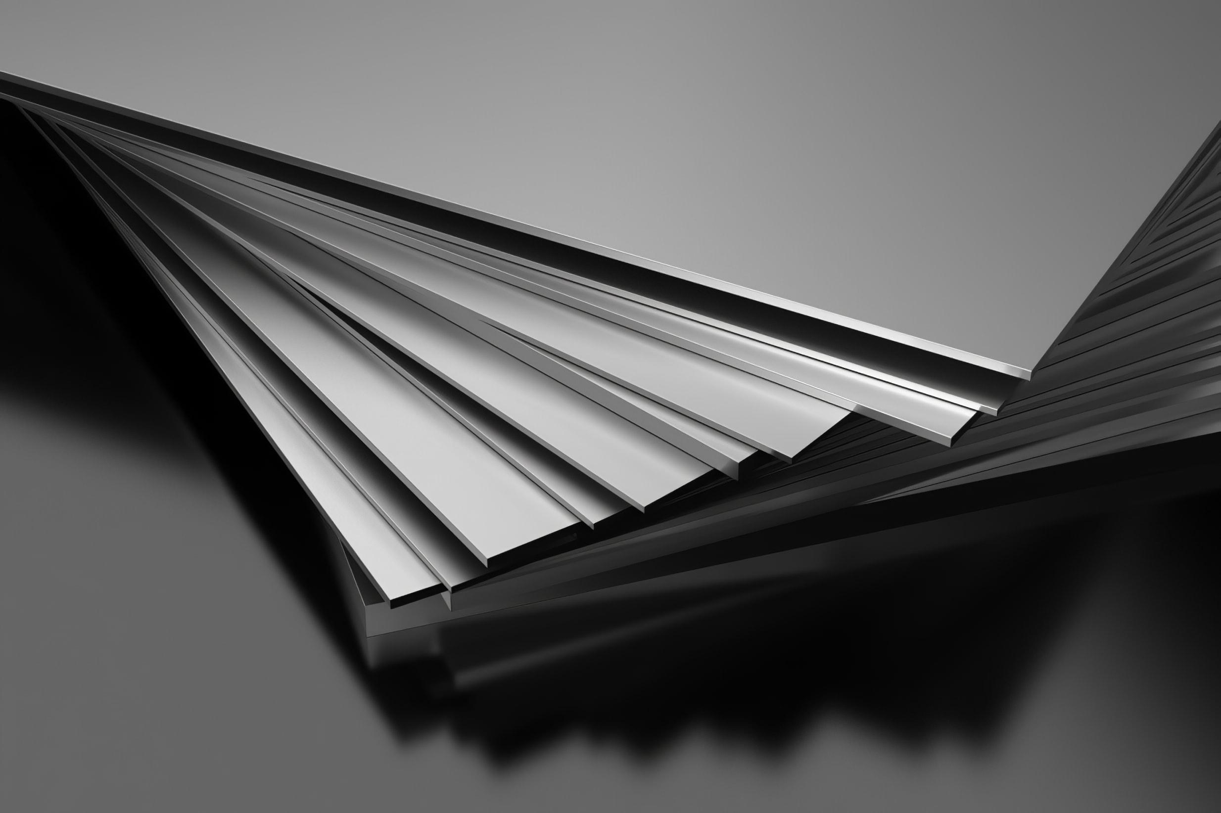Листовой металл в Днепре