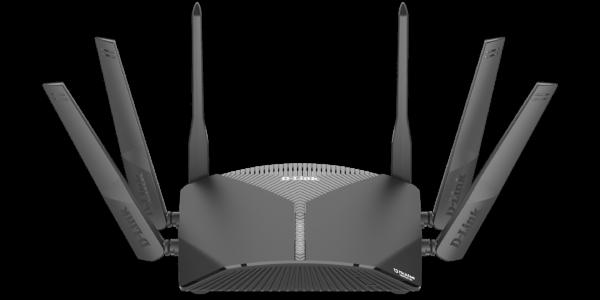 Роутер D-Link DIR-3060