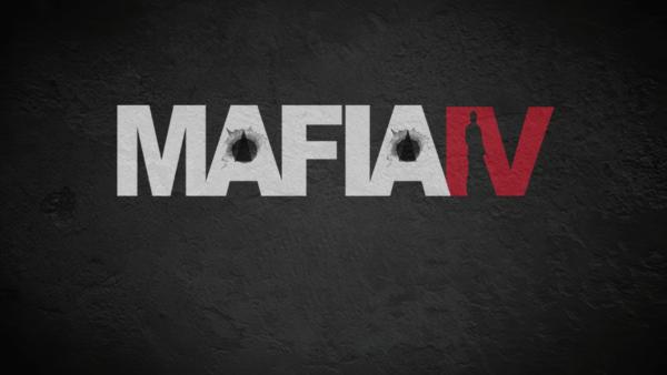 Mafia IV - Постер