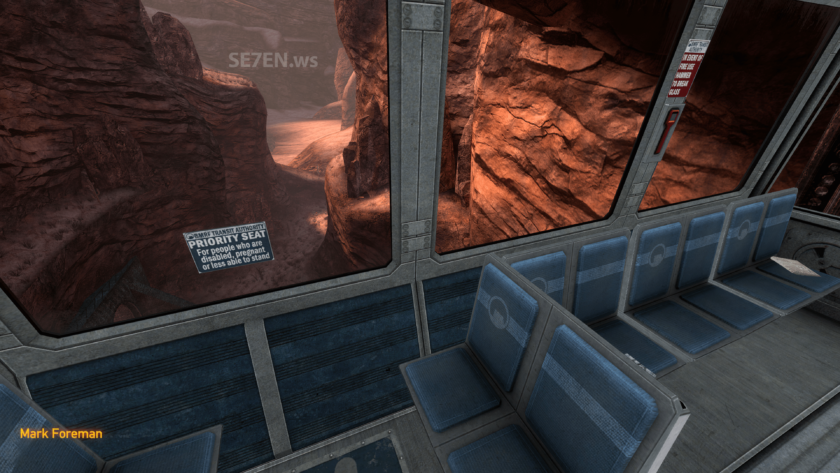 Black Mesa Скриншот #6