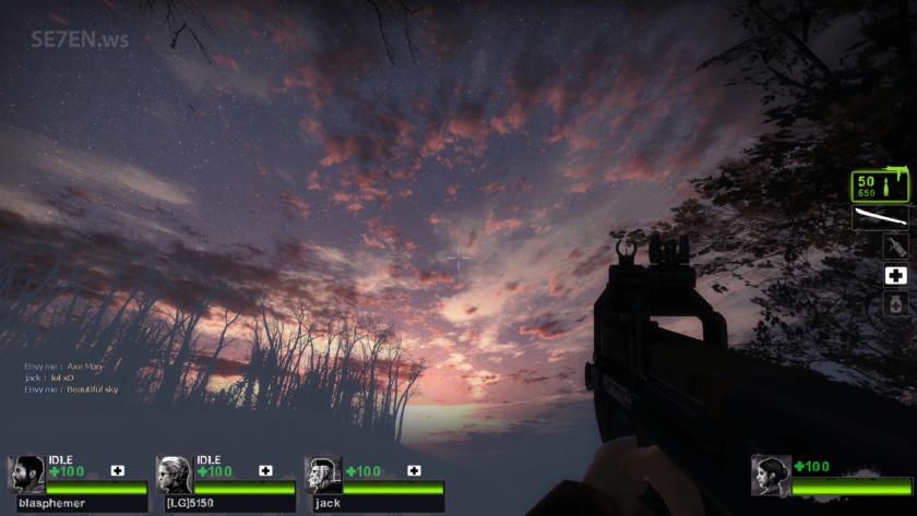 Left 4 Dead 2 - Скриншот #4