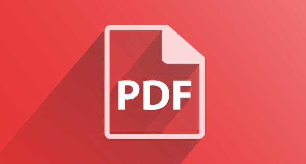 PDF Редакторы