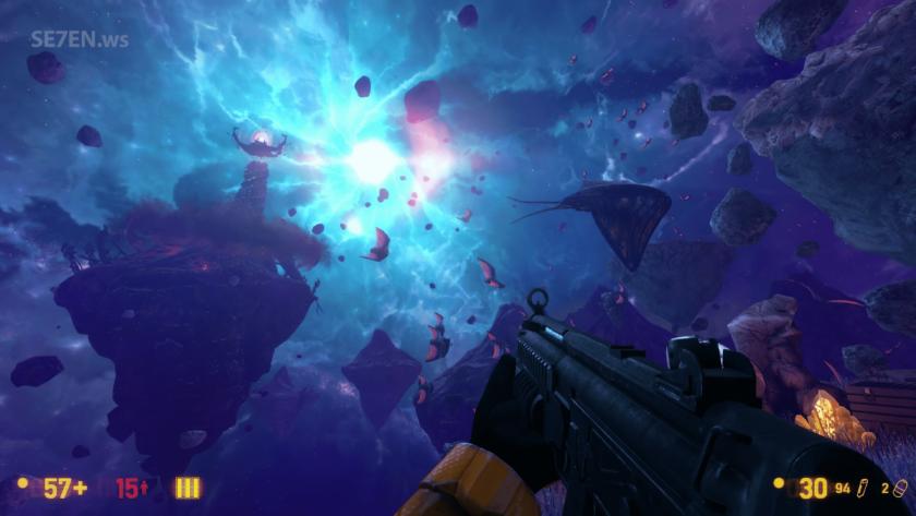 Black Mesa - Screenshot #7