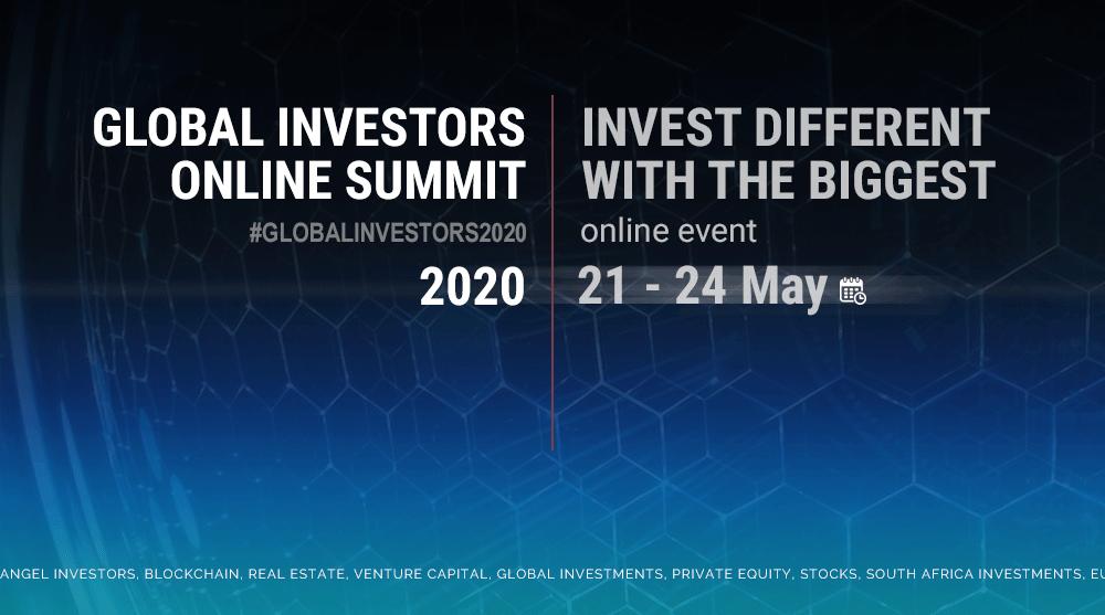 Глобальный онлайн-саммит инвесторов