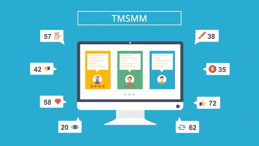 TmSMM - Превью