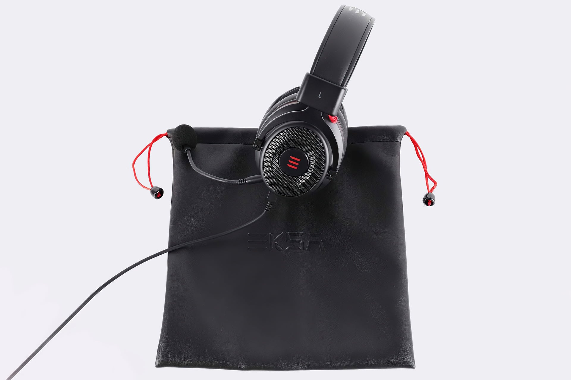 EKSA E900 Pro Headset - Equipment