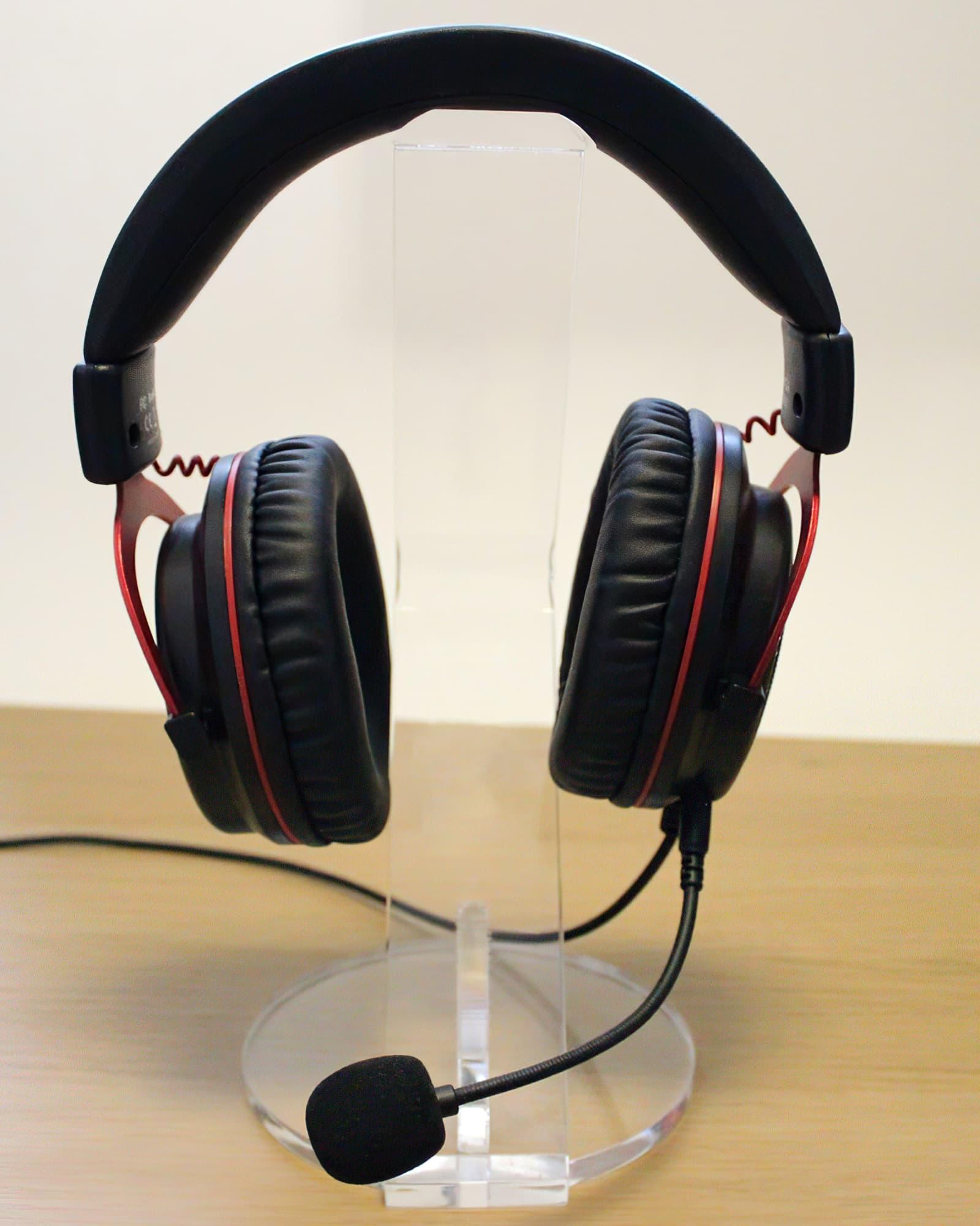 EKSA E900 Pro Headset - Appearance