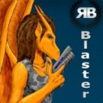 Blaster Guardian - Avatar