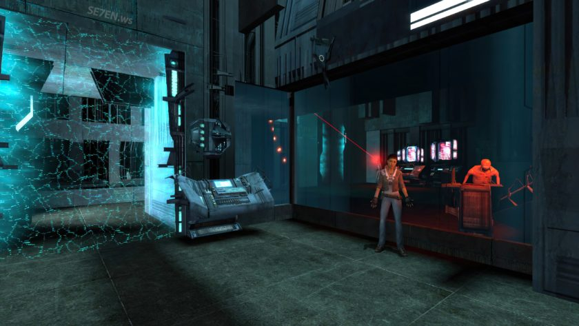Half-Life 2 - Screenshot #3