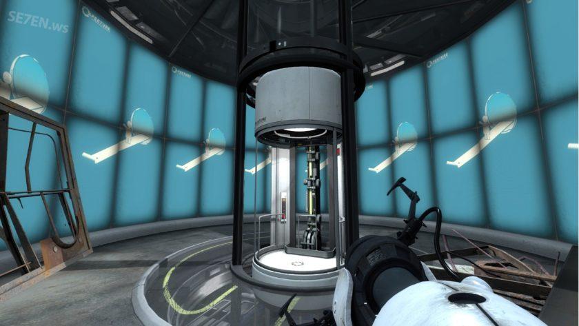 Portal 2 - Скриншот #5