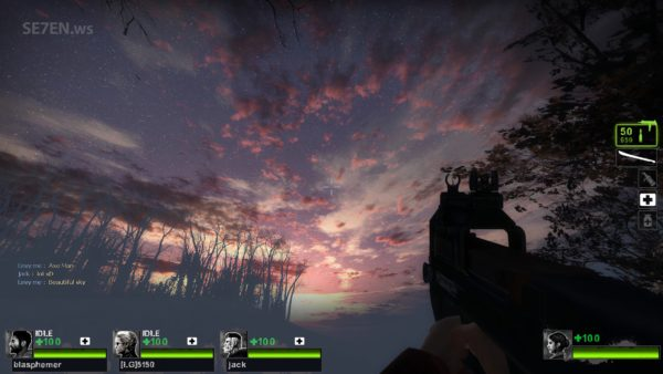 Left 4 Dead 2 - Screenshot #3