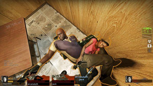Left 4 Dead 2 - Screenshot #5
