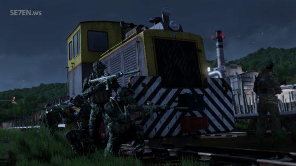 Arma 3 - Screenshot #6