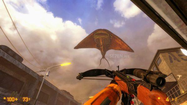 Black Mesa - Скриншот #3