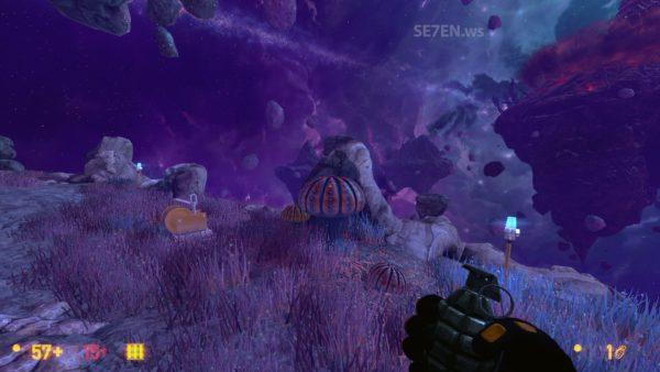 Black Mesa - Скриншот #4