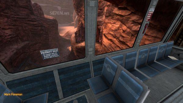 Black Mesa - Скриншот #6