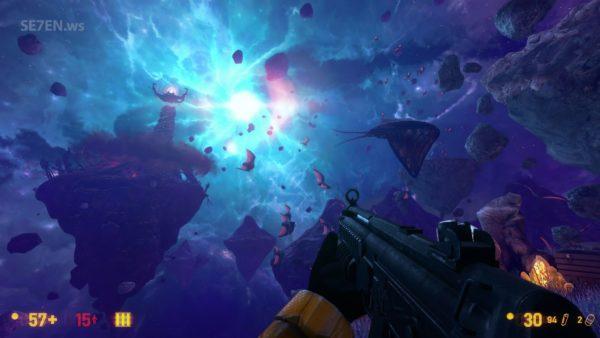 Black Mesa - Скриншот #7
