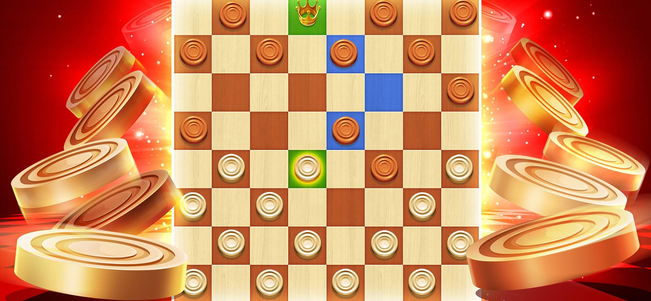 Quick Checkers - Тактика