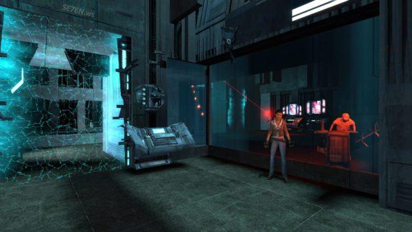 Half-Life 2 - Скриншот #3