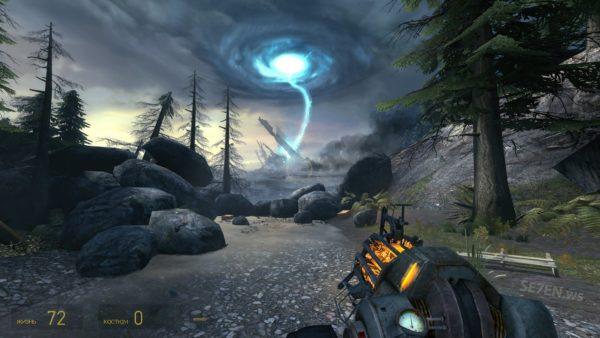Half-Life 2 - Скриншот #4