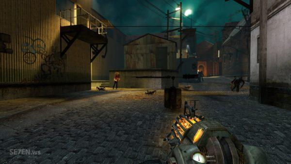 Half-Life 2 - Скриншот #5