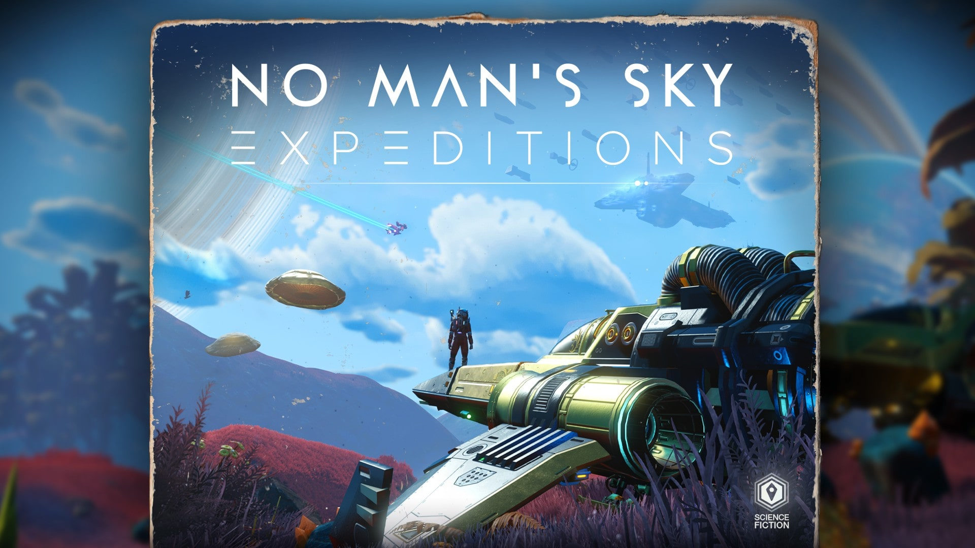 NMS Expeditions Cover